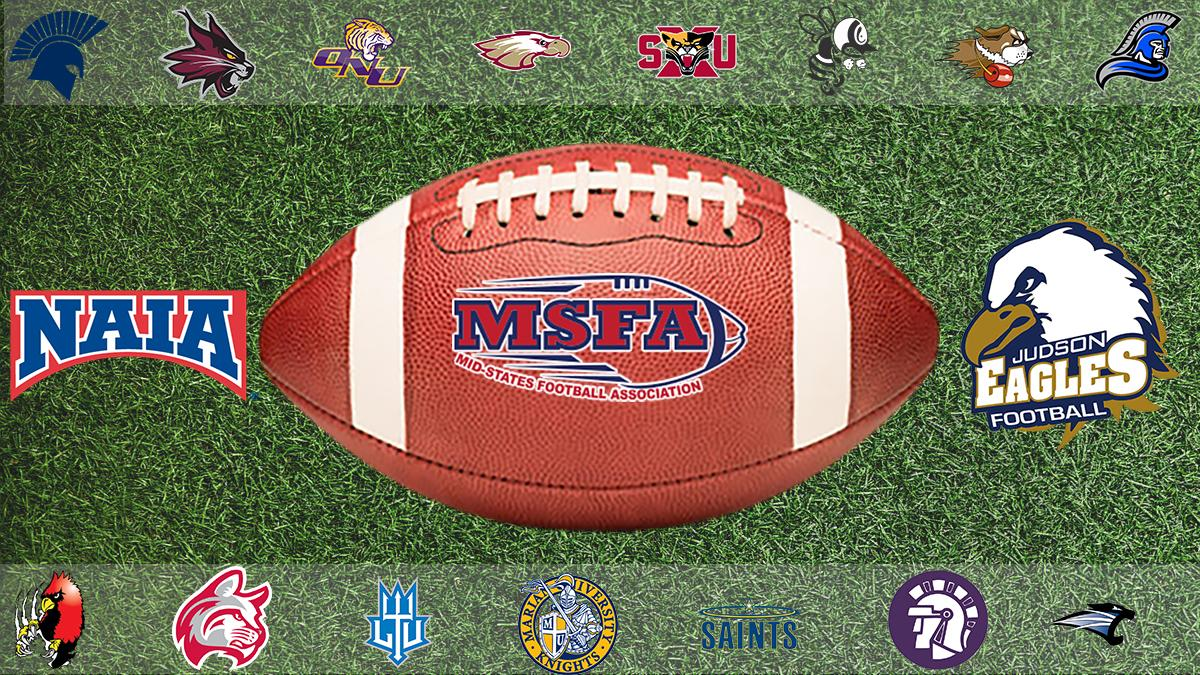 Judson University To Join Mid-States Football Association ...
