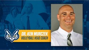 Oregon Tech Hires New Volleyball Coach