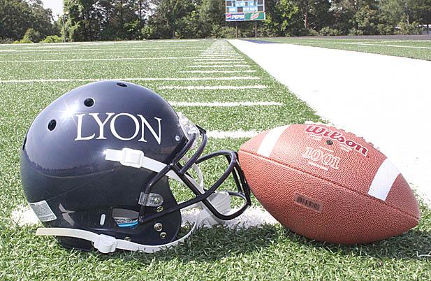 It's baaaaack! Football returns to Lyon College - News